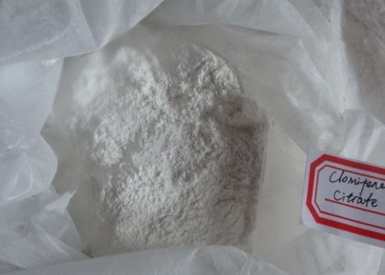 China CAS: 71776-70-0 4 amino-2-Methylpentane citrate / Dmba / AMP CitrateAnti Estrogen Steroids supplier