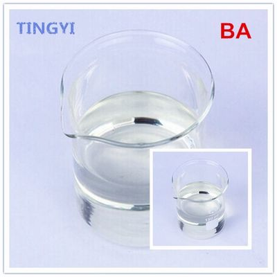 China Benzyl Alcohol CAS: 100-51-6 Active Raw Material Colourless For PVC Stabilizers / Photographic Developer supplier