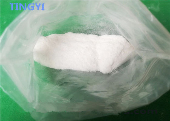China Norandrostenedione Prohormone Raw Powder CAS: 734-32-7 For Muscle Building supplier