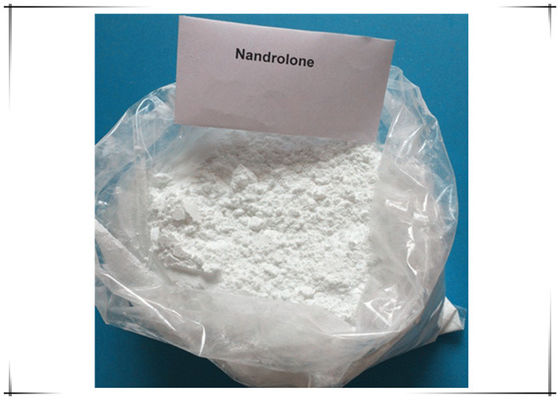 China 434-22-0 Nandrolone Muscle Building Strong Effects 99% Assay Fitness supplier