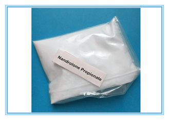 China Nandrolone Propionate 7207-92-3 Muscle Gaining Quick Effects 99% Assay supplier