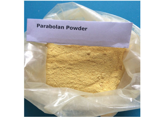 China Trenbolone Hexahydrobenzyl Carbonate Parabolan Body Building Strong Effects supplier