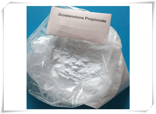 China Drostanolone Propionate Masteron 521-12-0 Muscle Gaining USP Standard 99% Purity supplier