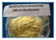 Metribolone Methyltrienolone Body Building Strong Effects USP Standard