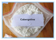 Cabergoline Caber 81409-90-7 Muscle Gaining 99% Purity Steroid Powder