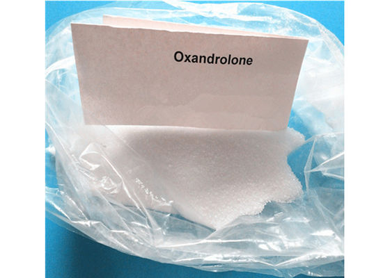 Most Effective Oral Anabolic Steroids Oxandrolone / Anavar Powder For Male & Female CAS 53-39-4