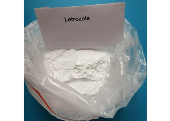 Safe & Effective Letrozole Anti Estrogen Steroids , Natural Anti Estrogen Supplements