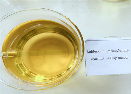 Boldenone Undecylenate Injectable Anabolic Steroids For Muscle Gaining Bulking Cycle