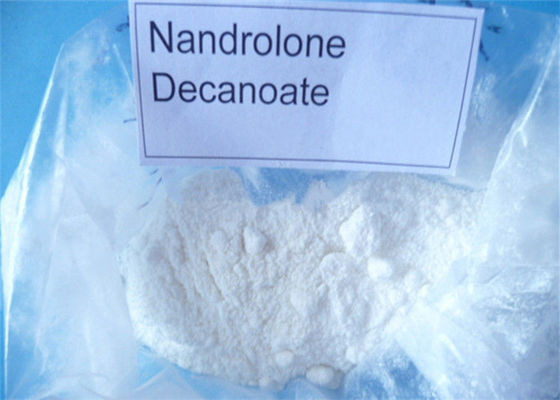 China Bulking Cycle Nandrolone Decanoate Deca Muscle Mass Steroid CAS: 360-70-3 factory