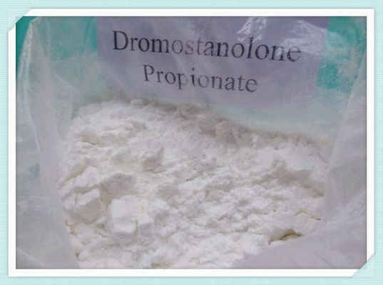 China 99% Purity Masteron Propionate / Drostanolone Propionate for Bulking CAS 521-12-0 factory