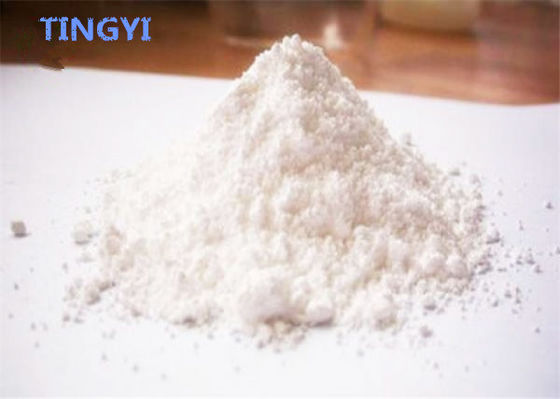China Local Anesthetic Powder Bupivacaine HCl / Bupivacaine Hydrochloride CAS: 4252-80-3 For Pain Killer factory