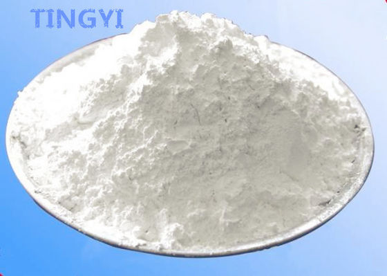 China 99% High Purity Local Anesthetic Raw Powder Proparacaine HCL CAS 5875-06-9 factory