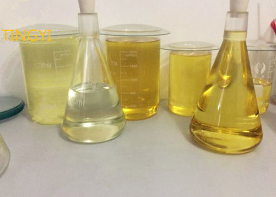 China Muscle Strength Injecting Anabolic Steroids Drostanolone Enanthate Oil factory
