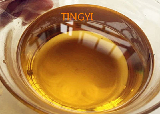 China Mixed Liquid Injectable Anabolic Steroids TMT Blend 250 For Muscle Building factory