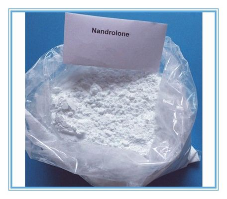 China DECA Nandrolone Decanoate CAS: 434-22-0 Powder For Increasing Body And Bone Mass factory