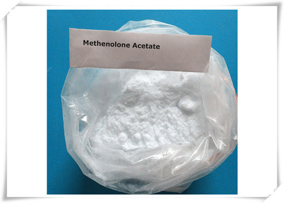 Methenolone Acetate Primobolan 434-05-9 Muscle Gaining USP Standard