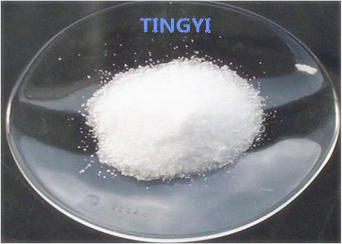99% Purity White Crystalline Local Anesthetic Drugs Powder Tetracaine CAS 94-24-6 for Pain Killer