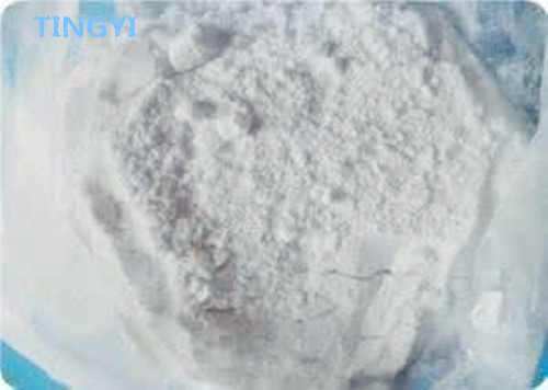 99% White Pharmaceutical Raw Materials  Powder endo-8-isopropyl-8-azabicyclo[3.2.1]octan-3-ol CAS 3423-25-4