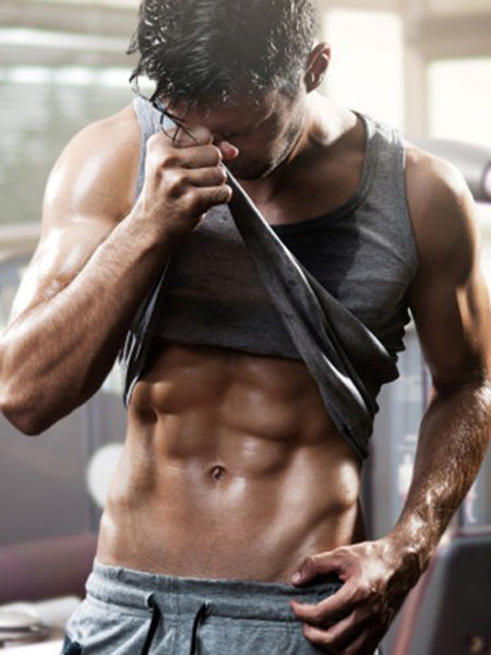 Trenbolone Hexahydrobenzyl Carbonate Parabolan Body Building Strong Effects